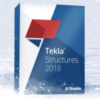 Tekla Structures 2018 Free Download