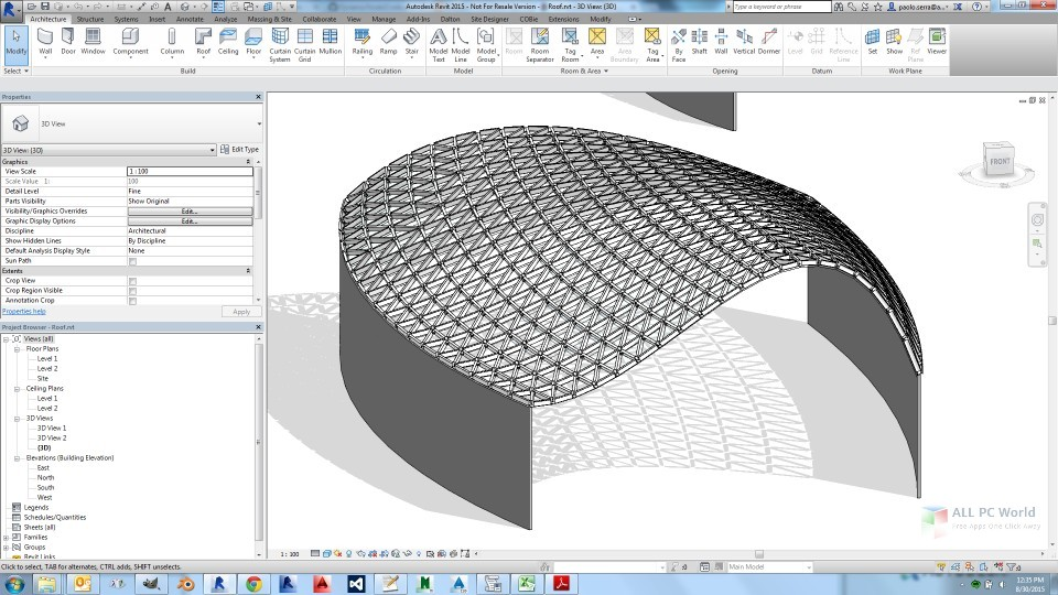 Download Autodesk Revit 2019 Free
