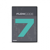 Download FlowCode Pro 7.1 Free