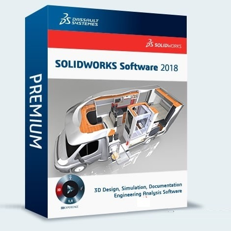 Download SOLIDWORKS 2018 Premium SP 2.0 Free