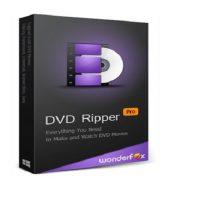 Download WonderFox DVD Ripper Pro Free