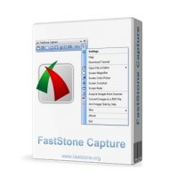 FastStone Capture 8.8 Free Download