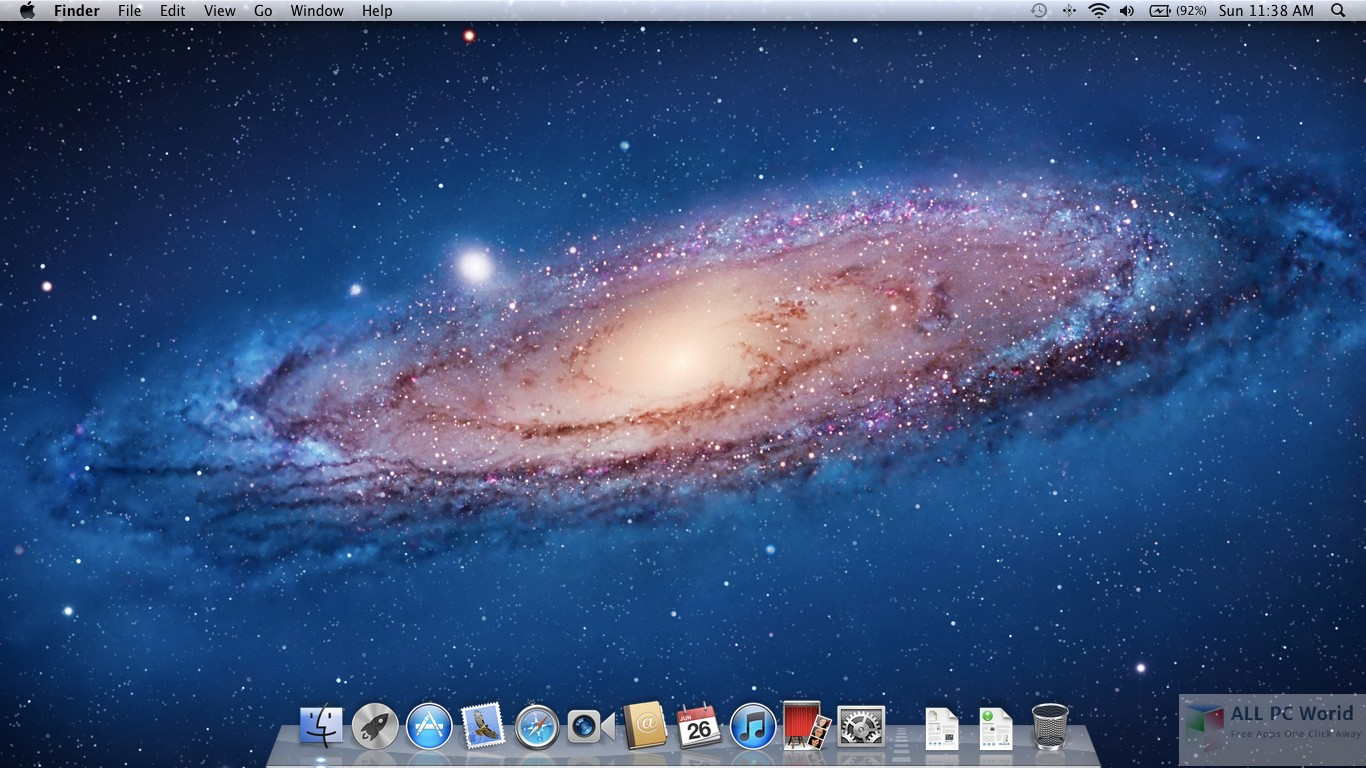 download mac os x version 10.7