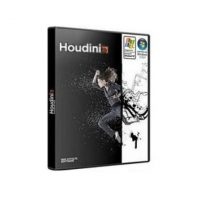 SideFX Houdini FX 16.5 Free Download