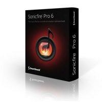 SmartSound Sonicfire Pro 6.0 Free Download