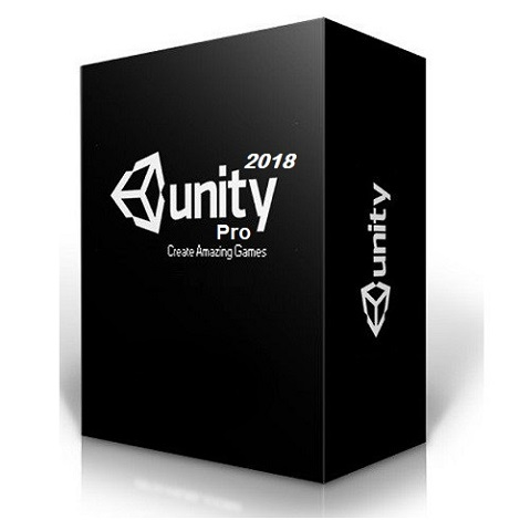 Download Unity Pro 2018 2 Free - ALL PC World