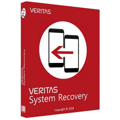 veritas system recovery 18 ダウンロード