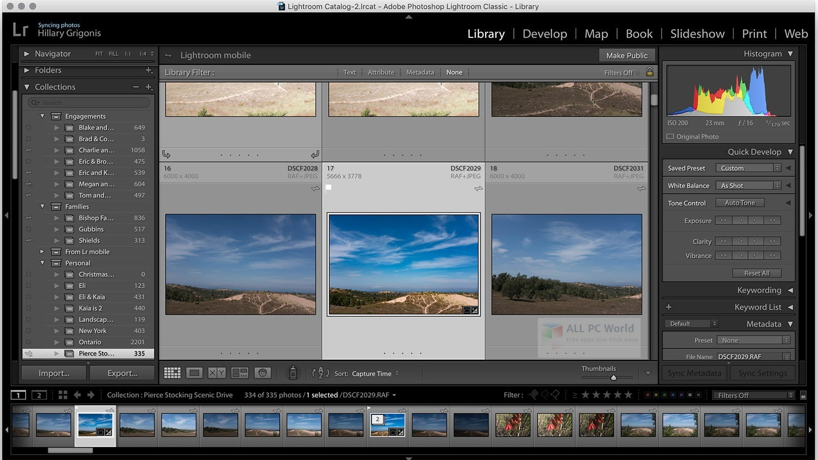 [Download+ Install] Photoshop Lightroom Classic CC   v7 ...