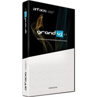 ArKaos GrandVJ XT 2.5 Free Download