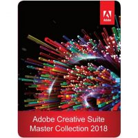 Download Adobe Creative Cloud Master Collection 2018 June 2018