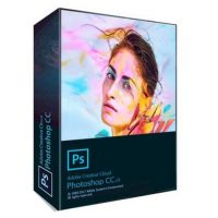 Download Adobe Photoshop CC 2018 19.1 Free