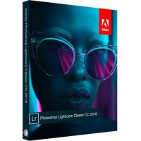 Download Adobe Photoshop Lightroom Classic CC 2018 7.4 Free