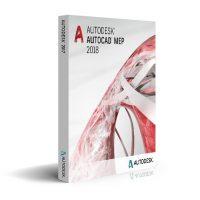 Download Autodesk AutoCAD MEP 2018 Free