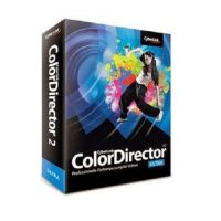 Download CyberLink ColorDirector 6.0 Free