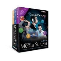 Download CyberLink Media Suite Ultra 15.0 Free