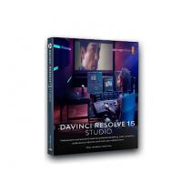 Download DaVinci Resolve Studio 15 Free