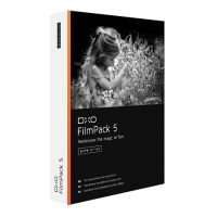 Download DxO FilmPack Elite 5.5 Free