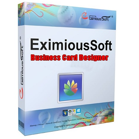 Download eximioussoft business card designer 51 free all pc world download eximioussoft business card designer 51 free reheart