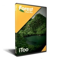 Download ForestPack Pro 5.4.1 for 3ds Max 2018 Free
