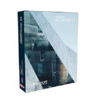 Download GRAPHISOFT ArchiCAD 22 Free