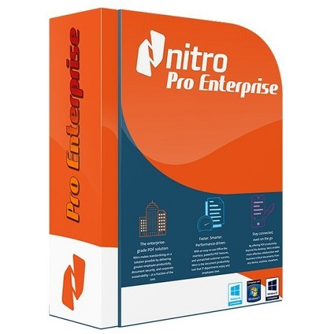 Download Nitro Pro Enterprise 12 Free - ALL PC World
