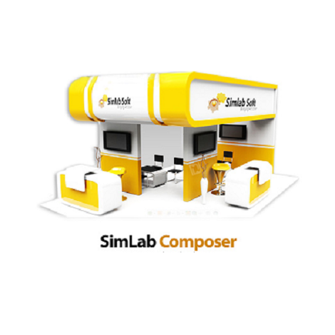 Download SimLab Composer 9.0 Free