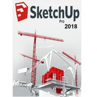 Download SketchUp Pro 2018 18.0 for Mac Free
