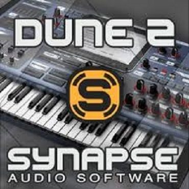Download synapse audio dune 2. 5 free all pc world.
