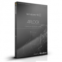 Download Windows 10 Airlock Premium V2 2018 Free
