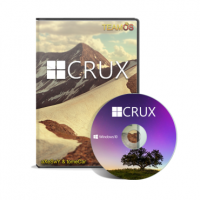 Download Windows 7 Crux Edition