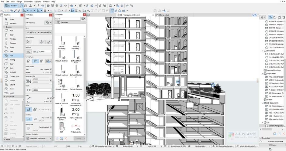 How much is a ArchiCAD 22 for students?