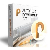 Autodesk Powermill Ultimate 2019 Free Download