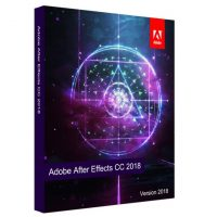 Download Adobe After Effects CC 2018 15.1