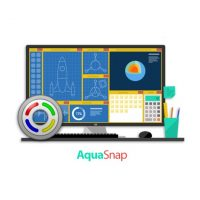 Download AquaSnap Pro 1.23 Free