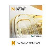 Download Autodesk Nastran + Nastran In-CAD 2019 R1 Free