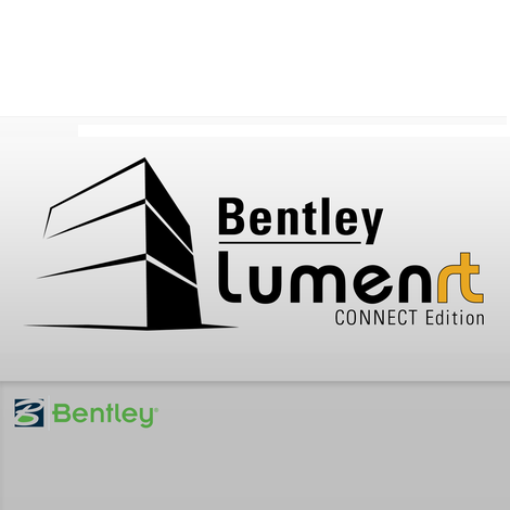 Download Bentley LumenRT CONNECT Edition 5 v16.0 Free