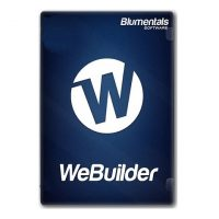 Download Blumentals WeBuilder 2018 v15.2 Free