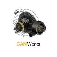 Download CAMWorks 2017 SP3 x64 Free