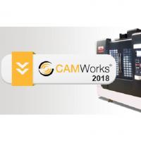 Download CAMWorks 2018 Free