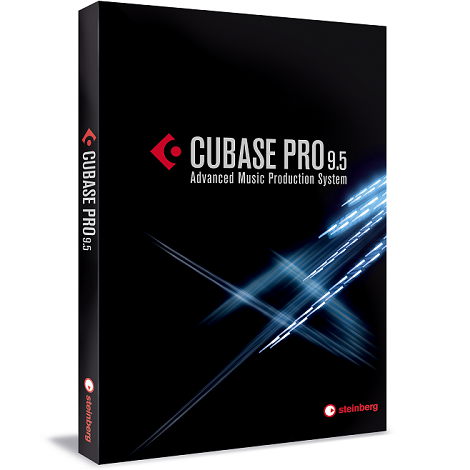 Download Cubase Pro 9.5 Free