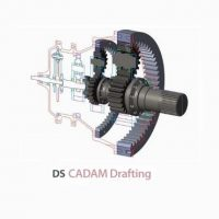 Download DS CADAM Drafting 2018 SP2 Free