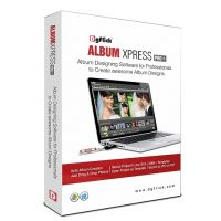 Download DgFlick Album Xpress PRO 12.0 Free