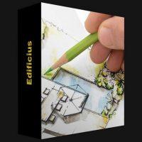 Download Edificius 3d Architectural BIM Design 10.0 Free