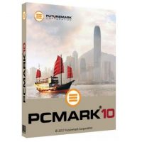 Download Futuremark PCMark 10 Professional v1.1 Free