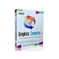Download IconCool Graphics Converter Pro 3.9 Free
