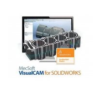 Download MecSoft VisualCAM 2018 v7.0 Free