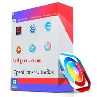 Download OpenCloner UltraBox 2.60 Free