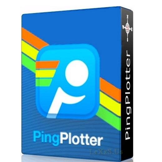 Download PingPlotter Pro 5.5 Free