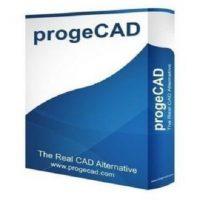 Download ProgeCAD Professional 2019 Pro 19.0 Free