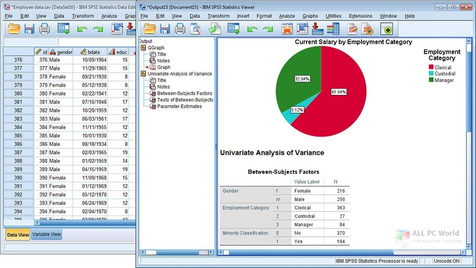 spss cracked free download